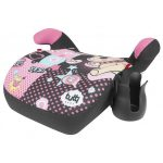 Assento Para Auto New Supreme - Tutti Baby Rosa