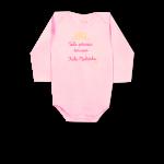 Body Rosa Kiko Baby