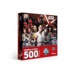 Quebra-Cabeça Puzzle 500 Peças - Star Wars IX: A Ascensão Skywalker - Toyster