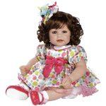 Bebe Reborn Adora Doll Seeing Spots Adora