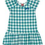 Marisol Play - Vestido Verde Menina