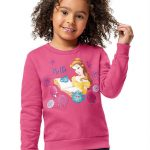 Malwee Kids - Blusão Rosa Escuro Bella®