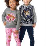 Malwee Kids - Conjunto Cinza Patrulha Canina®