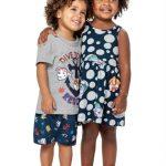 Malwee Kids - Conjunto Cinza Patrulha Canina® Malwee Kids