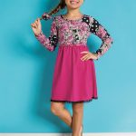 Moda Pop - Vestido Rosa