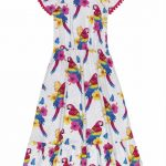 Nanai - Vestido Infantil Rosa