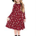 Lilica Ripilica - Vestido Lilica Ripilica Vermelho