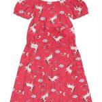 Rovitex Kids - Vestido Infantil Rosa