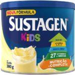 Sustagen Kids é bom?