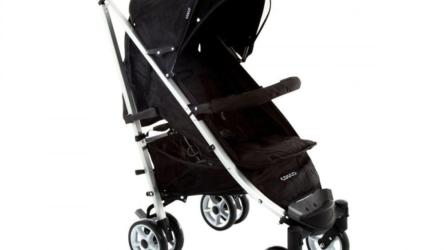 Carrinho de Bebê Cosco 6 Rodas Plus IMP01348 Cosco é bom? Opinião