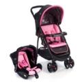 Carrinho de Bebê Travel System Nexus Rosa Cosco é bom?