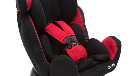 Cadeira para Auto Avant Cosco é boa?