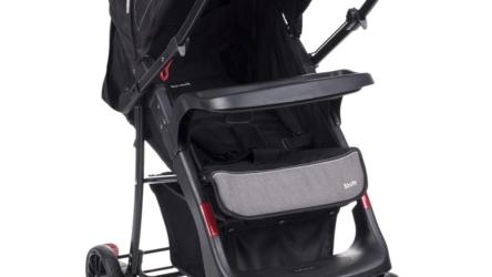 Carrinho de Bebê Infanti Shift Onyx é bom?