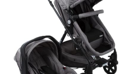 Carrinho de Bebê Travel System Poppy Duo é bom?