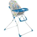 Cadeira De Alimentação Petisco Azul Bichos Voyage é boa?