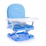 Cadeira de Alimentação Portátil Pop Azul Cosco sim é boa?