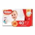 Fralda Huggies Turma Da Monica Supreme Care Mega M – 40 Unidades é boa?