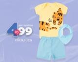 4 KIT BODY por R$ 99 – Loja Moda Love
