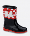 Galocha Infantil Minnie Magic Boot Grendene Kids