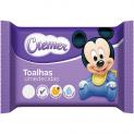 Lenços Umedecidos Cremer Disney é bom?