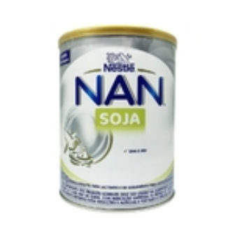 Fórmula Infantil NAN Soja (800g)