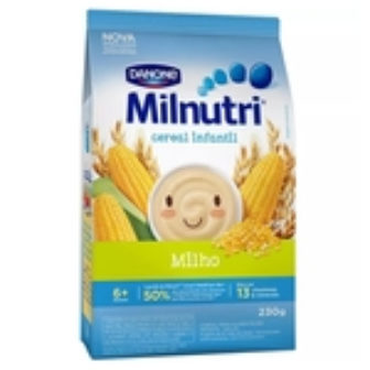 Milnutri Cereal Milho 230g