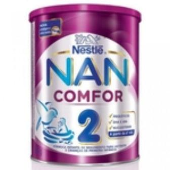 Nan Comfor 2 - 800g