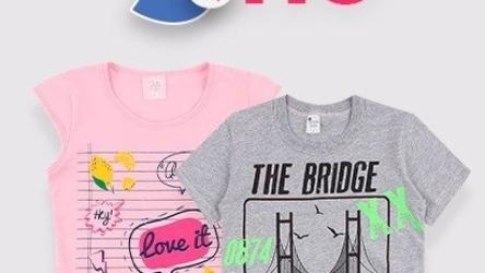 5 Conjuntos por R$ 110 – Loja Moda Love